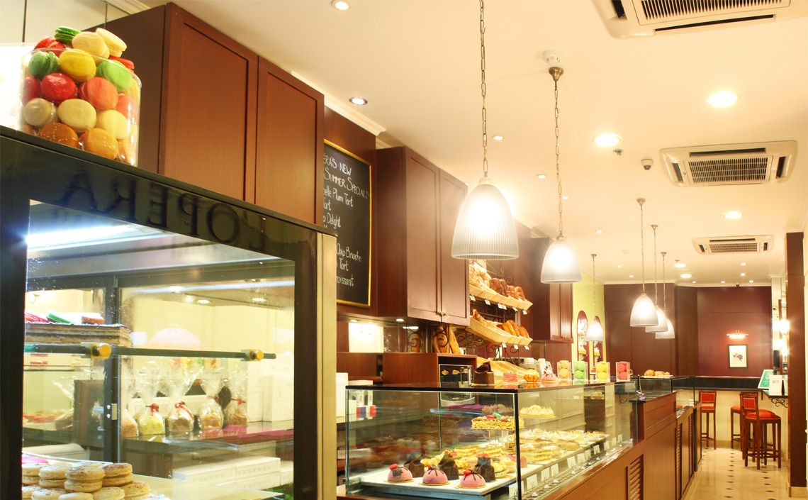 DLF Galleria, Gurugram