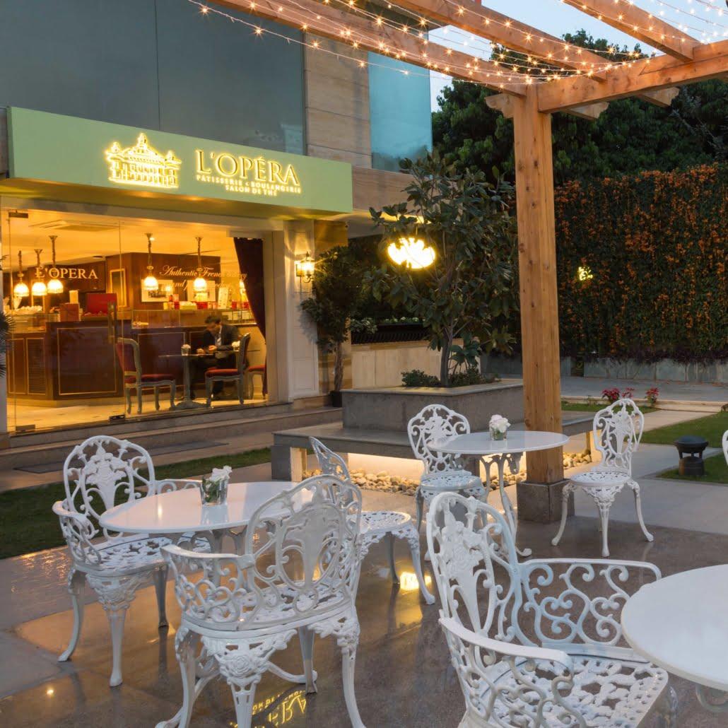 IDA-Hotel Dehradun