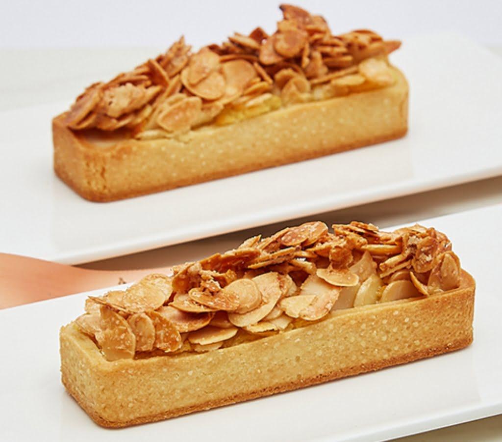 Almond & Orange Tart