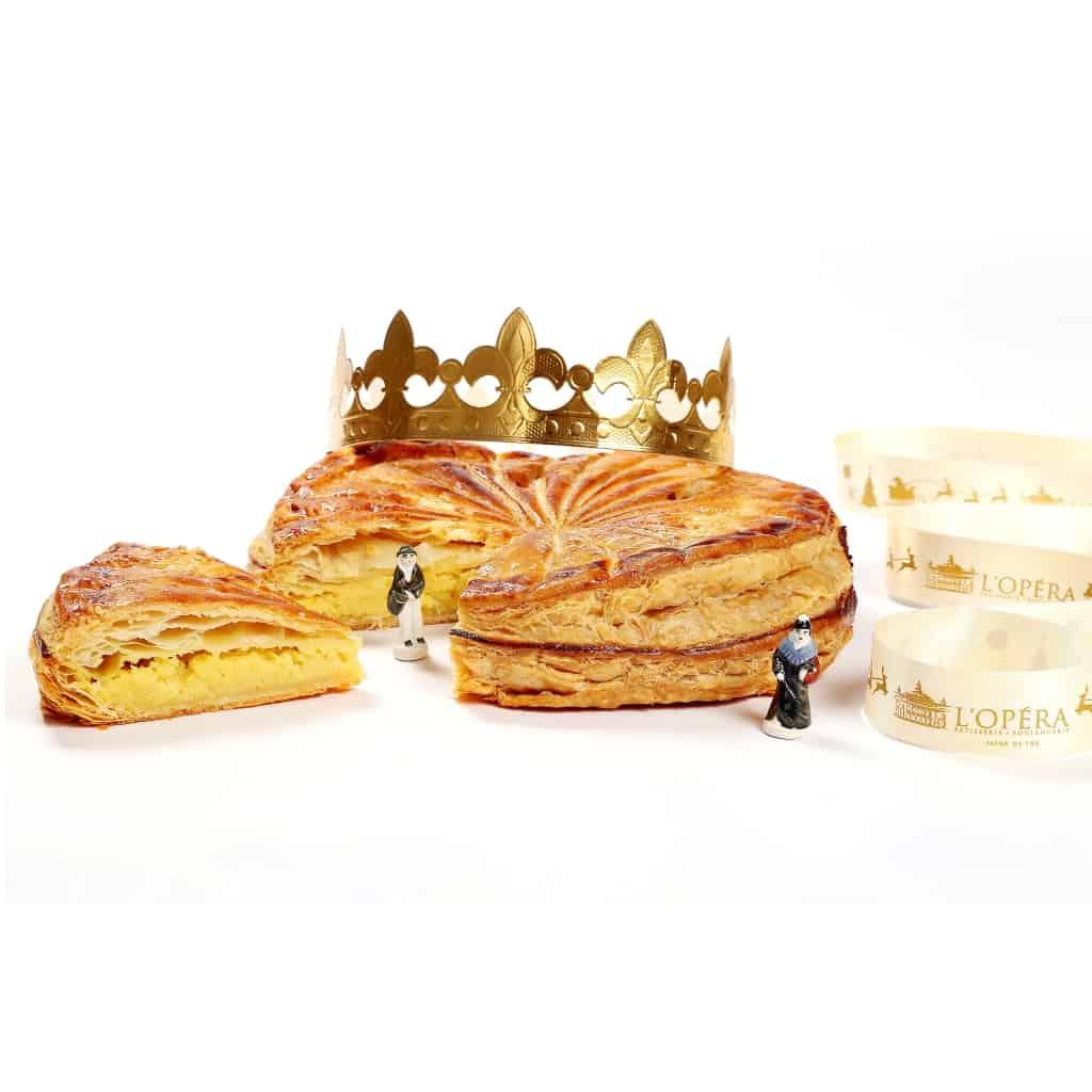 Galette des Rois Large